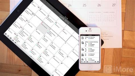 better calendar app for iphone apple thoughts best ios calendar alternative agenda updated