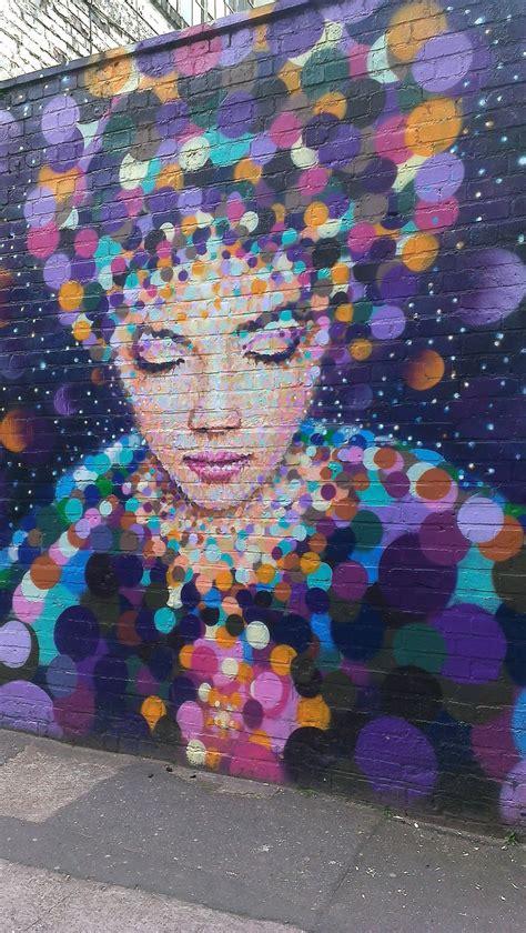 street art  graffiti  birmingham