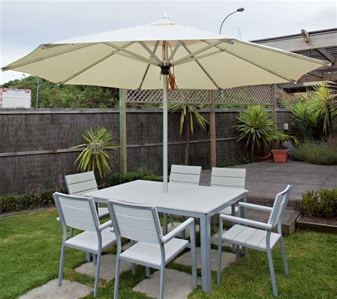 Large Outdoor Umbrellas Patio Awesome Large Patio Umbrella 5 Large Patio Umbrellas Newsonair Org