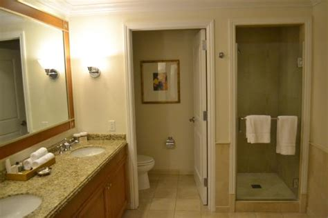 Walk In Bath And Shower bathroom 2 separate shower and private toilet picture of
