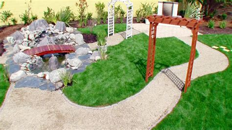Hgtv Gardening Ideas Hgtv Garden Ideas Awesome Landscaping Ideas Designs Livetomanage