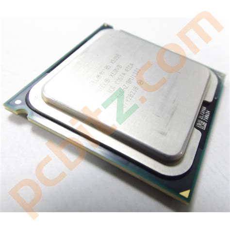 Intel Xeon X5355 2 66ghz 8m 1333fsb Lga771 Sl9ym Cpu intel xeon x5355 slaeg 2 66ghz 8m 1333 socket 771 cpu ebay