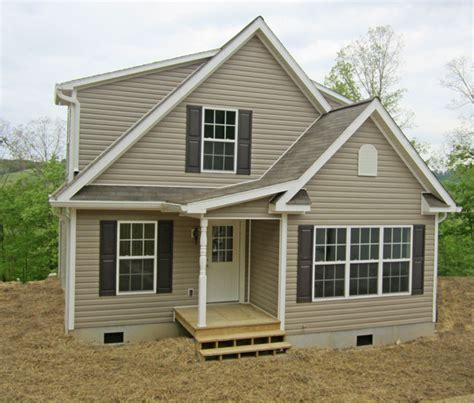 bluff city tn dogwood modular home customsmart homes