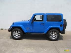 2014 jeep in arctic blue autos post