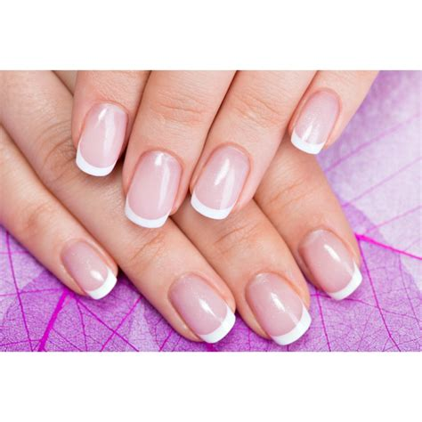 Photos Ongles Vernis Permanent by Vernis Semi Permanent Mains Sur Ongles Naturels