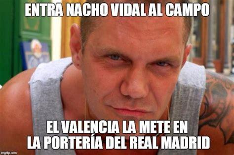 Memes Reales - los memes del real madrid valencia