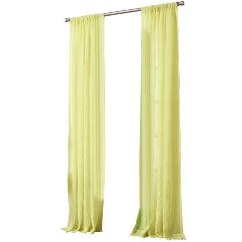 citrine curtains lichtenberg citrine no 918 millennial laguna sheer rod