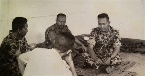 Anak Desa Biografi Presiden Soeharto 1 operasi dwikora soeharto wakil panglima komando mandala