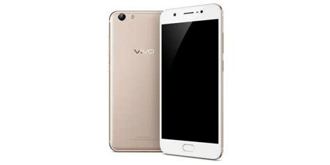 Vivo Y69 vivo y69 with 5 5 hd display 16mp front moonlight selfie