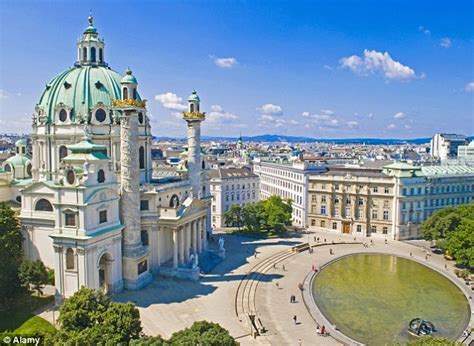 Designer Bathrooms Gallery by Vienna Weekend Breaks Waltz And Whirl In Austria S City