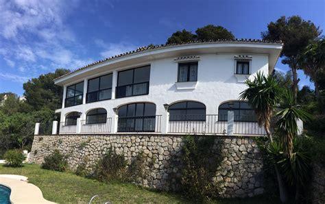 marbella for sale marbella villa for sale with panoramic coast and sea views