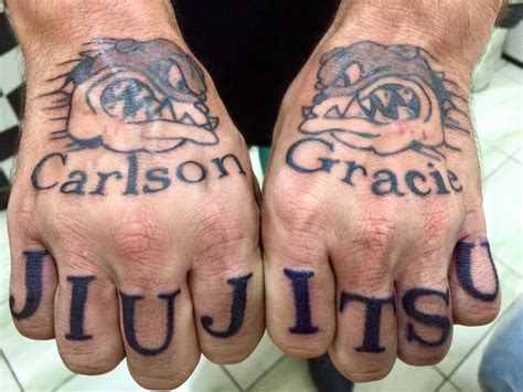 the ultimate tattoo the ultimate jiu jitsu collection bjj