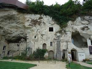cave homes images