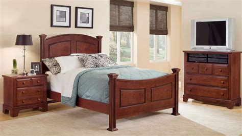 cherry wood bedroom furniture sets eo furniture