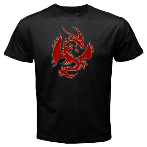Kaos Pikachu Pokego Merah Limited jual kaos naga merah biker kungfu t shirt hitam