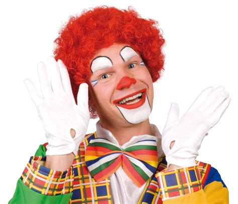 of a clown afro clown wig wigs and fancy dress costumes