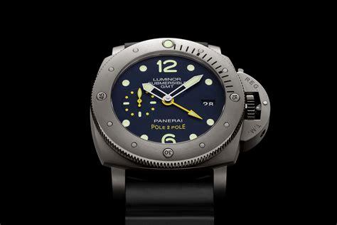 officine panerai luminor submersible 1950 3 days gmt
