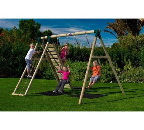 plum uakari swing set 25 best ideas about garden swing sets on pinterest baby swing set kids garden swing and