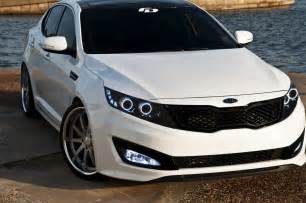 Kia Optima Designer 3737 Fusiondesignlighting Albums Photoshoot Pics