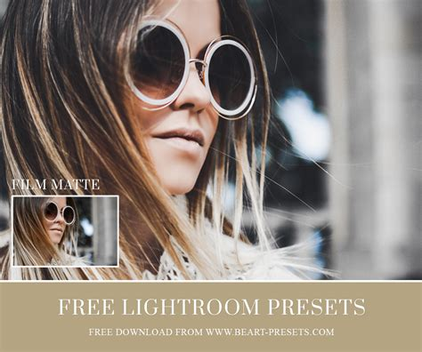 lightroom presets best free lightroom presets