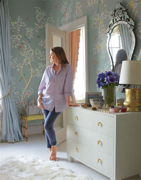 the dressing room nyc the peak of tr 232 s chic designer crush aerin lauder