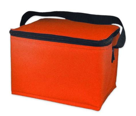Richell Babys Lunch Box Cool easy lunchboxes cooler bag orange the glass baby bottle