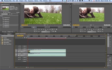 adobe premiere pro yosemite adobe premiere pro cs4 unicx tutorials