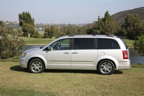 chrysler 2008 town and country recalls 2008 chrysler town country images photo chrysler