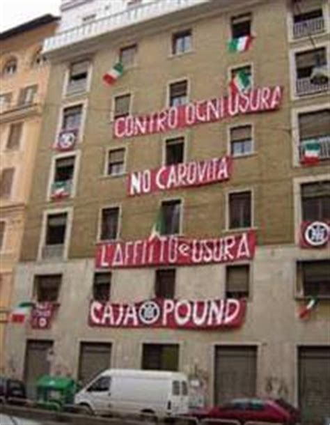 casa paund martin lichtmesz quot casa pound quot counter currents publishing