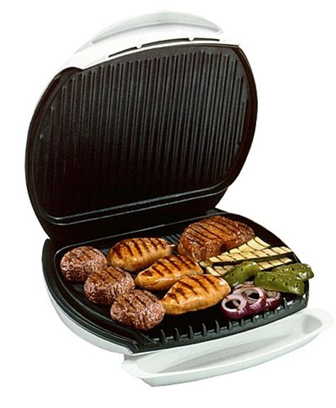 Grill Foreman by Mexican Foods By George Foreman Us