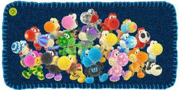 Yoshis Woolly World Coloring Pages L L L L
