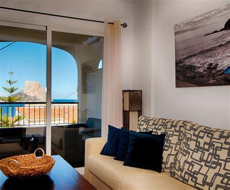 apartamentos  vacaciones en alquiler en calpe