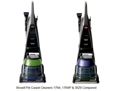 Which Cleans Carpet Best Bissell Or Rug Doctor - rug doctor portable spot cleaner vs bissell spotclean