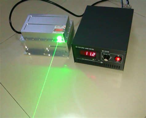 dioda laser 10w 532nm 10w green laser module automatic refrigeration high