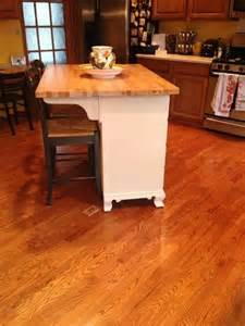 dresser kitchen island dresser turned kitchen island refinishing inspiration
