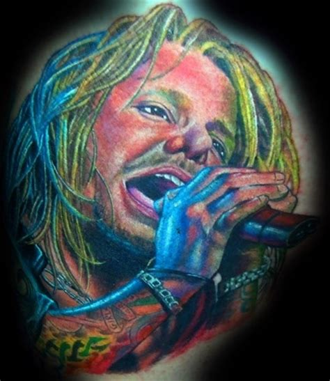 vince neil tattoos 17 best images about vince neil on bret
