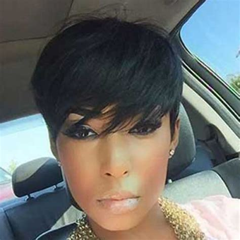 black weave boycut boy cut weave hair styles spiffy black capless short boy