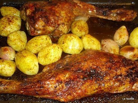 cocinar pierna de cordero lechal al horno paletilla pierna y costillar de cordero al horno la tauleta