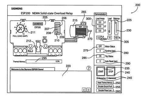 patent us8255200 circuit protection and device simulator patents