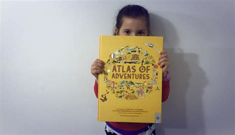 a lifetime of adventures books story time atlas of adventures a map and travel book