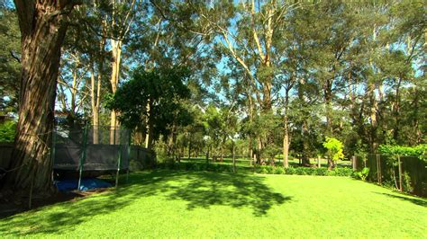 Aussie Backyard by Aussie Backyard Wallpaper