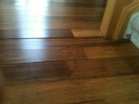 Bamboo click lock flooring   Homes Floor Plans