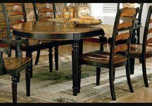 Distressed Black Kitchen Table Distressed Black Kitchen Table Kitchen