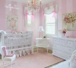 Princess Nursery Decor 5 Inspiring Nurseries For Your Princess Disney Baby