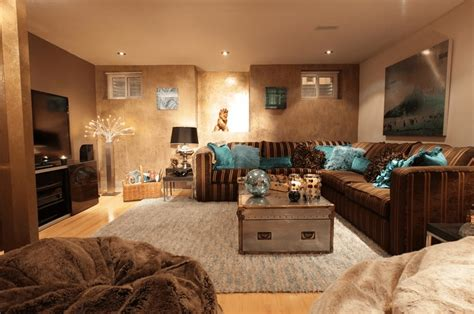 9 Fun Basement Remodel Ideas   Melton Design Build