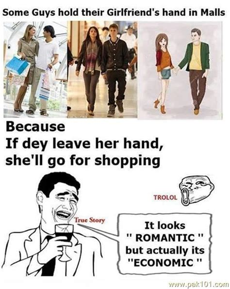 Girl Shopping Meme - funny picture guys hold hands in shopping mall pak101 com