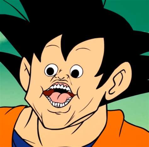 Know Your Meme Face - dragonzball p know your meme
