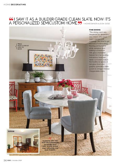 better homes and gardens interior designer design ideas
