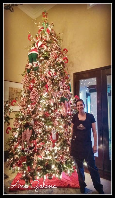 como decorar el 225 rbol de navidad paso por paso ana galena