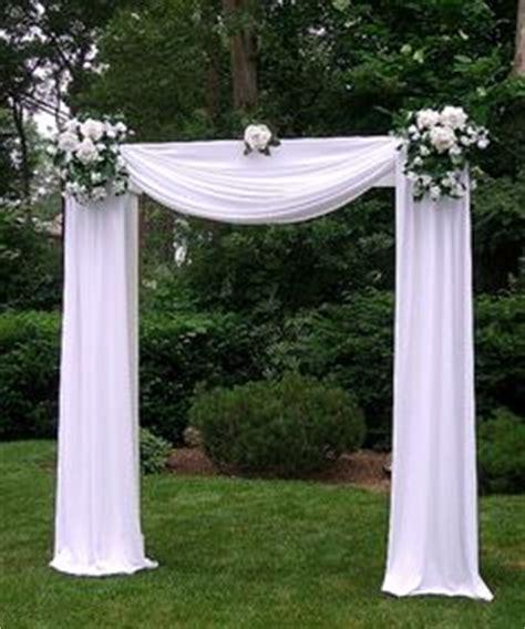 Peach California Ranch Wedding   Boda, Arcos para boda y